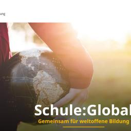 Screenshot Schule:Global