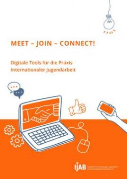 Meet – join – connect!